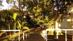 Mirante do Parque Municipal Professor Amílcar Vianna Martins
