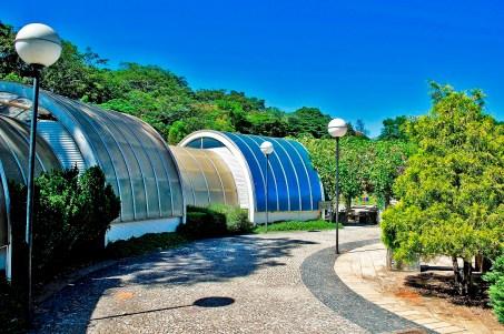 Jardim Zoológico e Botânico/ foto Daniel Alves