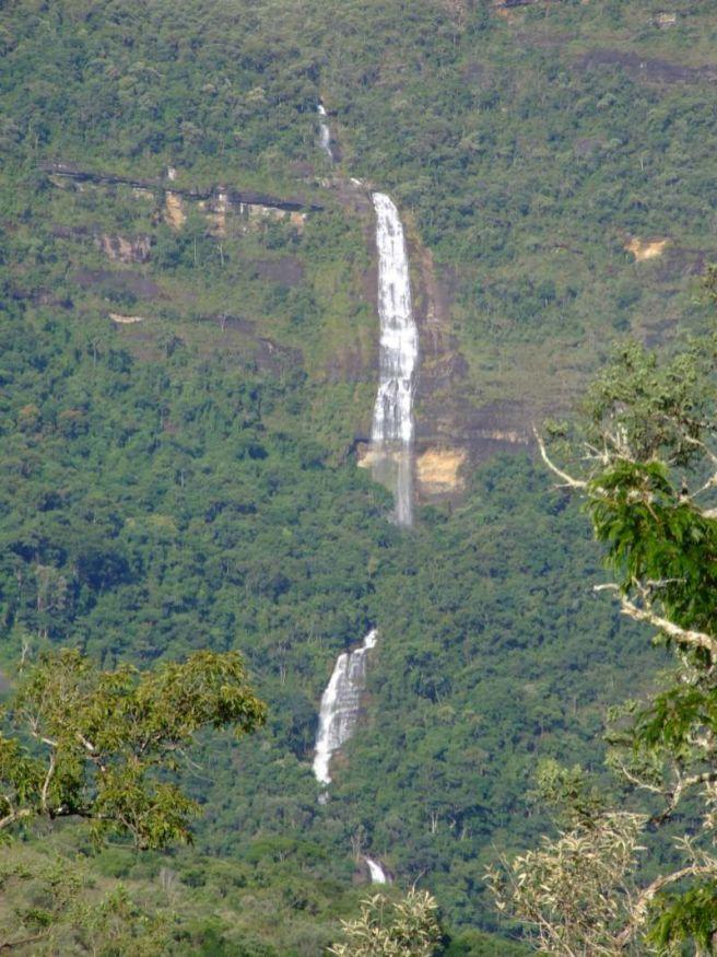 Cachoeira do Cavalo Baio