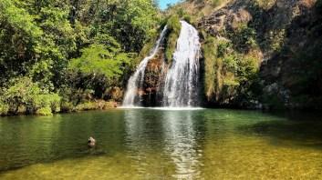 Cachoeira do João Inácio