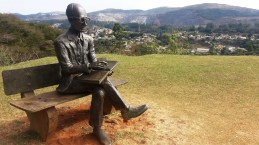 Memorial Carlos Drummond de Andrade