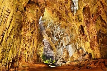 Caverna Janelão
