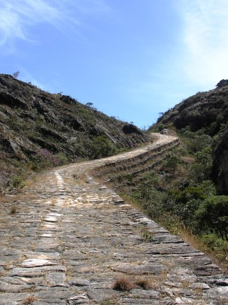 Caminho dos Escravos