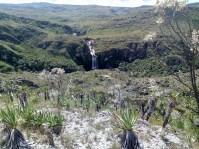 Cachoeira da Braúna
