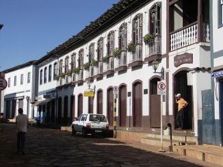 Casa de Pedro Lessa