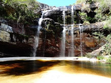 Cachoeira do Tempo Perdido