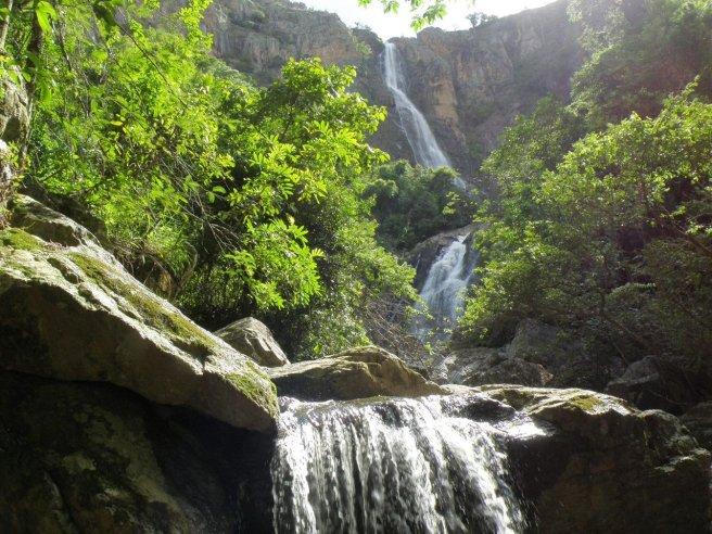 Cachoeira do Cerradão