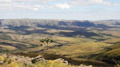 Parque Nacional da Serra da Canastra