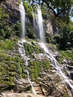 Cachoeira dos Ventos