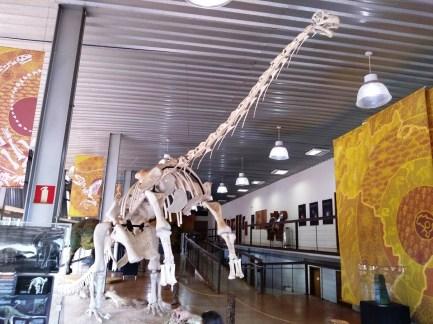 Museu dos Dinossauros