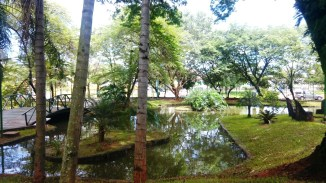 Parque Municipal Mata do Ipê