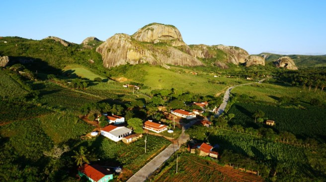Parque Estadual da Pedra da Boca