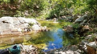 Parque Estadual da Serra dos Martírios/Andorinhas