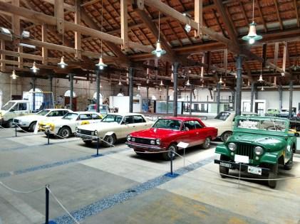 Museo de la Industria
