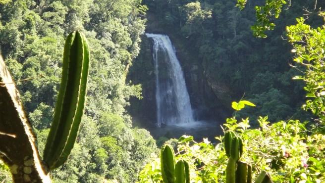 Cachoeira Chicão III
