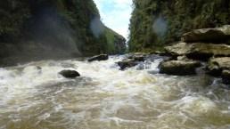 Cânion do Rio Jaguariaíva