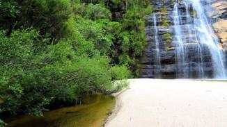 Cachoeira da Paulina