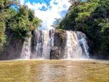 Cachoeira do Rio Espingarda