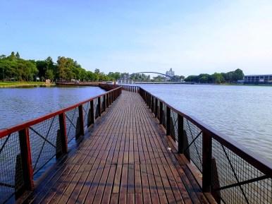 Costanera del Río Ctalamochita
