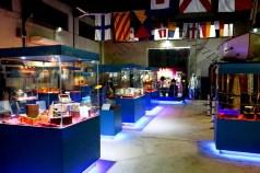 Museo Historico de Vias Navegables