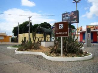 Bodódromo
