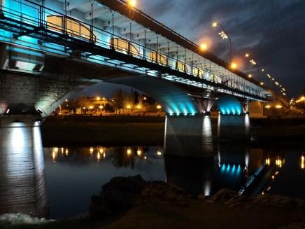 Centro Cultural Puente Uruguay