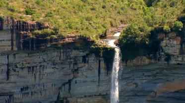Cachoeira do Corisco