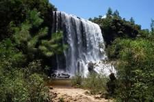 Cachoeira do Lageado Grande ou Sobradinho
