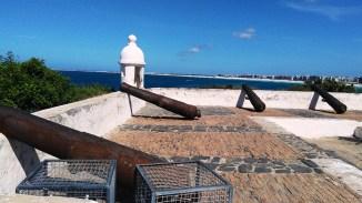Forte São Mateus