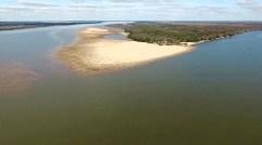 Isla Natural Cambacuá