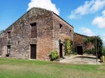 Monumento Histórico Nacional Molino Forclaz