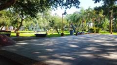 Plaza Temática