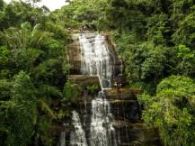 Cachoeira da Tiririca