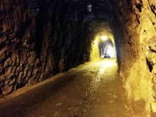 Túnel que Chora