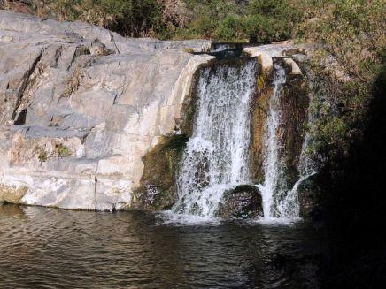 Parque Provincial Guasamayo