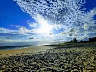 Praia de Vilatur