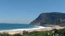Praia de Itacoatiara