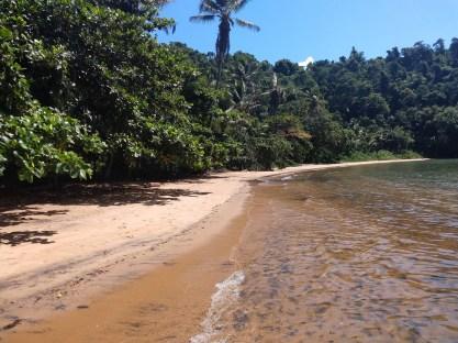 Praia do Jurumirim
