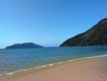 Praia Paraty Mirim