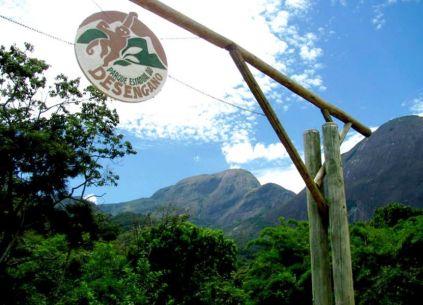Parque Estadual do Desengano
