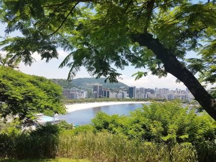 Parque Yitzhak Rabin (Morro do Pasmado)