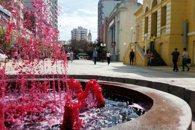 La Fontana (Chafariz de Vinho)