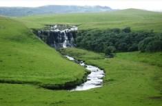 Cachoeira dos Velho