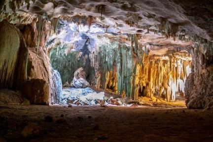 Caverna da Catedral