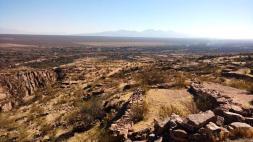 Sitio Arqueológico de Hualco