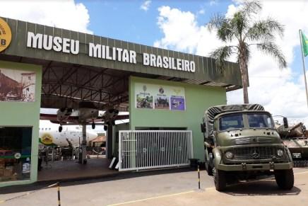 Museu Militar Brasileiro