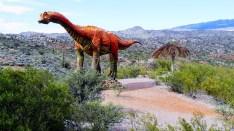 Parque de Dinosaurios Sanagasta