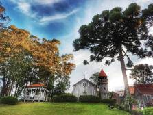 Réplica de Caxias do Sul de 1885