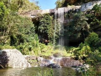 Cachoeira Rio Antinha
