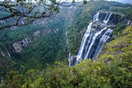 Cachoeira do Tigre Preto/ foto Rodrigo Kaspary